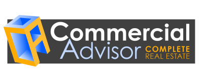 Commercial Advisor Logo
