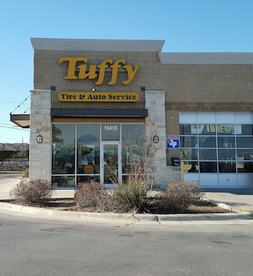 Tuffy  Tire and Auto Service  Roundrock ,Texas