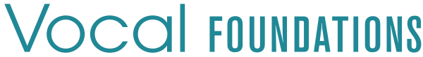 Vocal Foundations