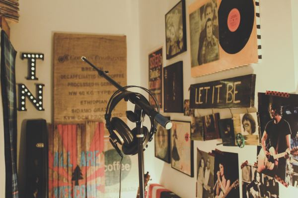 Are you actually learning how to sing in your singing lesson?