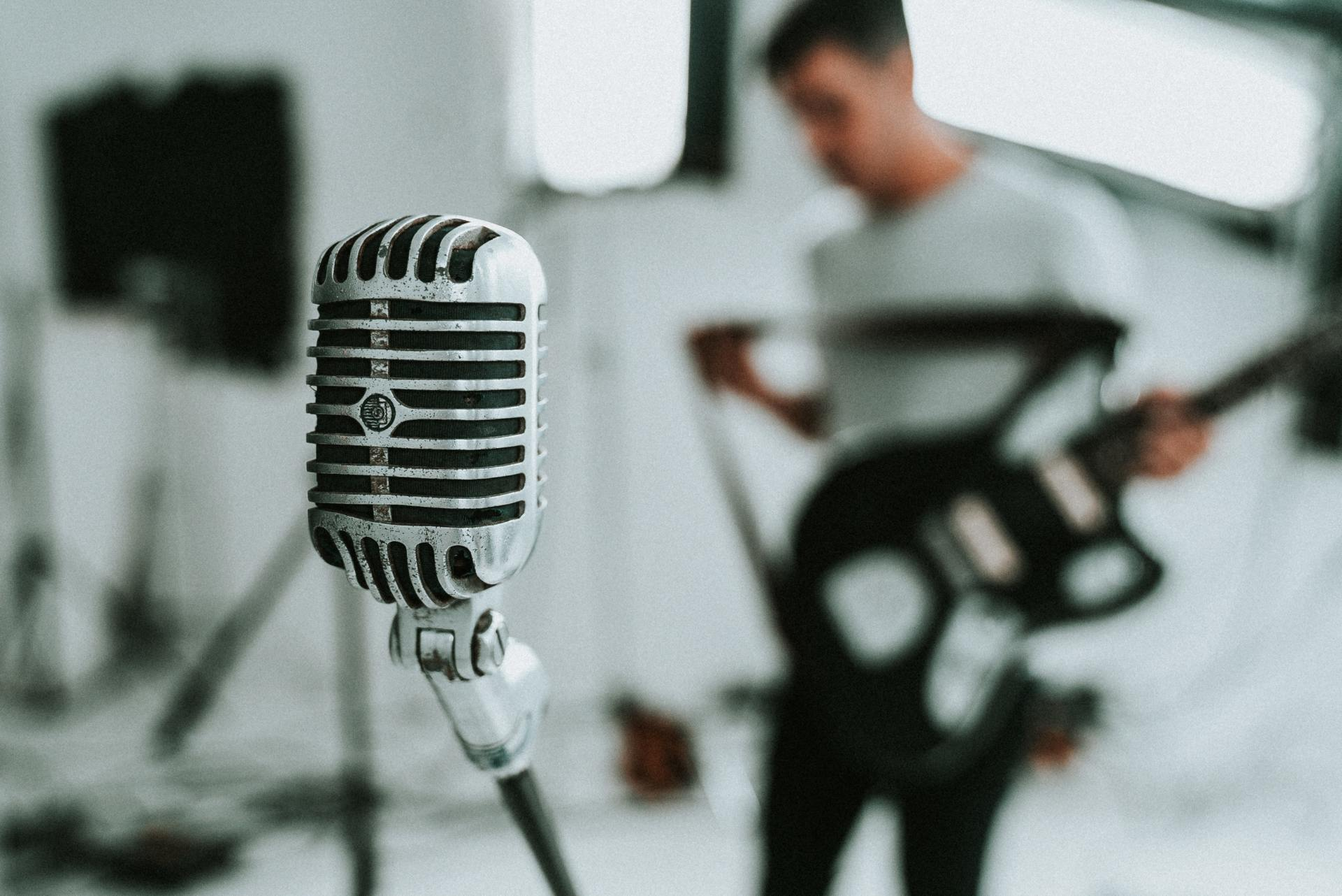 Unlock the mystery behind singing at Vocal Foundations
