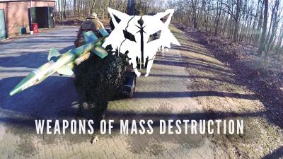 New video: Weapons of Mass Destruction