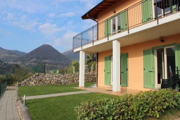 Montagna del Sole apartment