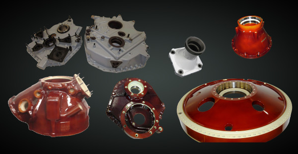 Transmission & Gearbox Components