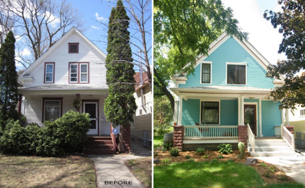 Tips to Add Curb Appeal and Value to Your Home