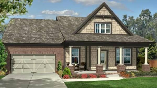 Introducing Owensboro's Newest Community. . .Brookfield!