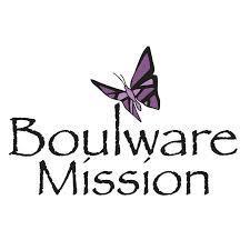 Giving Back. . .Boulware Mission!