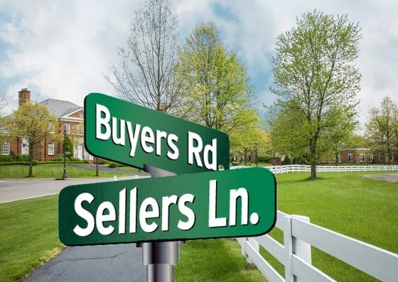 Understanding. . .Buyer's Vs. Seller's Markets!