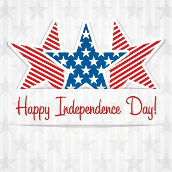 Discover. . .Independence Day Festivities!