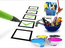 Discover. . .A Seller's To-Do List!