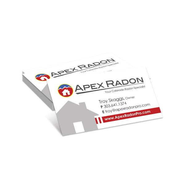 Apex Radon
