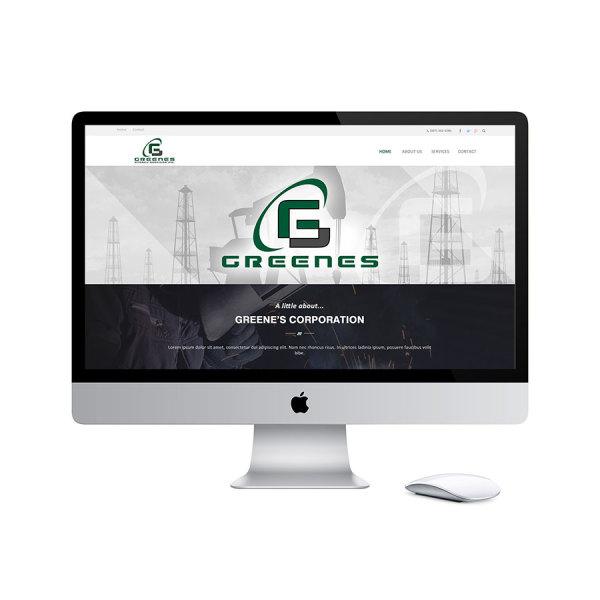 Greene's Corp