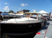 Windsor Craft 36 HT