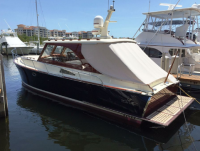 Windsor Craft 40 HT Open