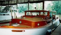 1931 Matthews 38' Double Cabin Cruiser