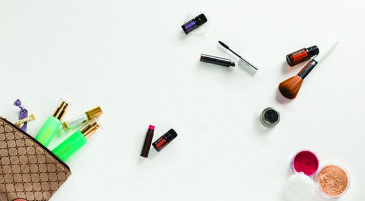 Make Over Your Makeup Bag