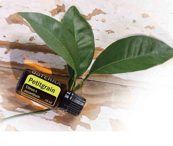 Petitgrain Essential Oil Spotlight
