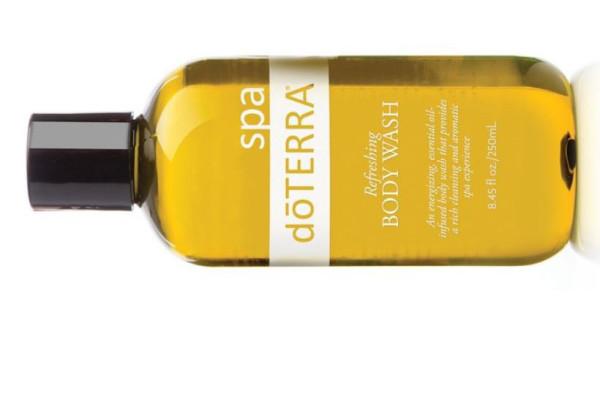 dōTERRA® SPA Refreshing Body Wash