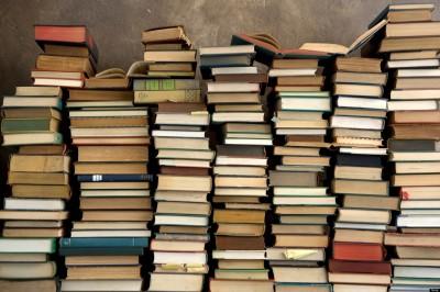 My 7 Novels