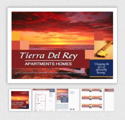 Tierra Del Rey - Collateral