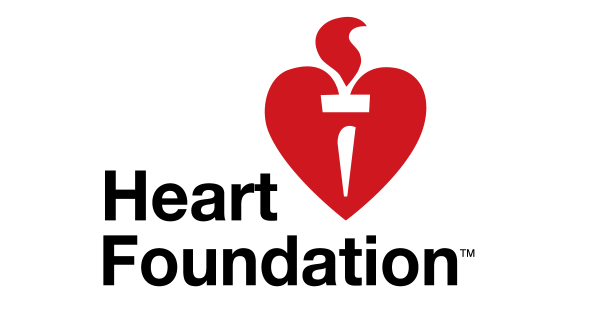 AMERICAN HEART FOUNDATION