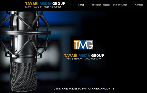 Tayari Media Group