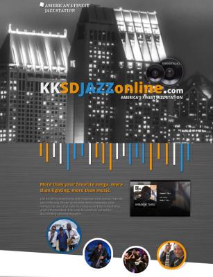 KKSDJazz Online