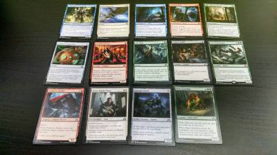 Magic The Gathering Crack A Pack