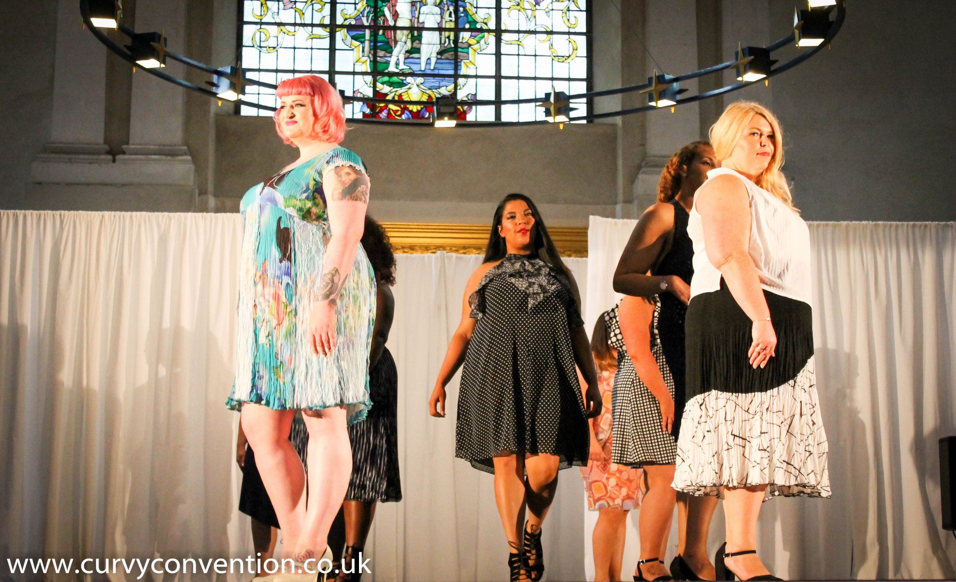 Ophee Fashion Group goes to London