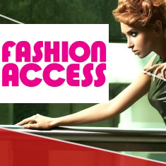 Ophee Fashion Group goes to Fashion Access