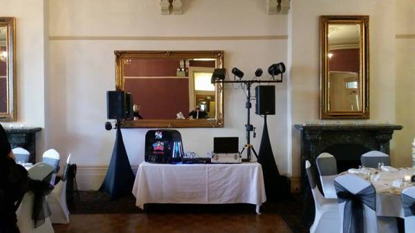 Wedding At Shamrock Bendigo