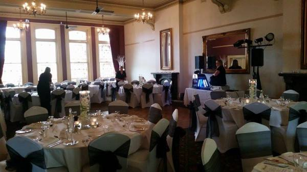 Wedding At Shamrock Bendigo pt 2