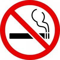 Adriatic train hostel smoking