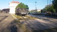 Adriatic train hostel Zagreb