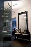rimadesio, hall, entry, mikado, nemo lighting, antique