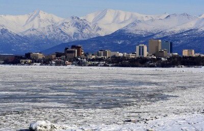 1-Anchorage Alaska