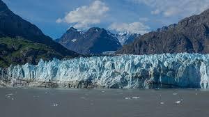 3-Alaskan Glacier