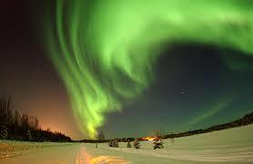 7-Northern Lights Alaska