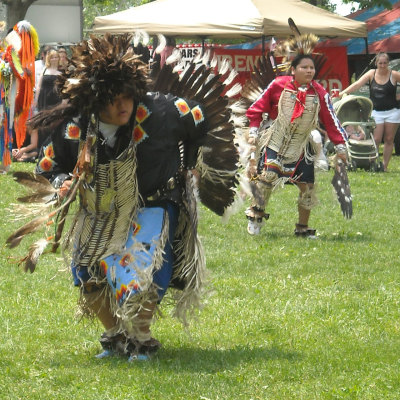 20-Idaho Native Dance
