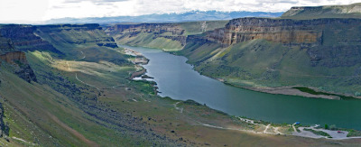 23-Snake River Idaho