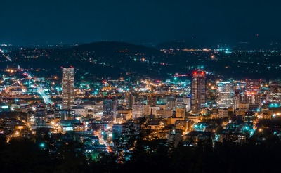 33-Portland Oregon