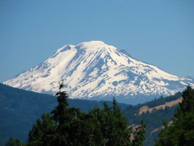 48-Mt. Adams WA