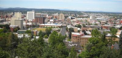 59-Spokane WA