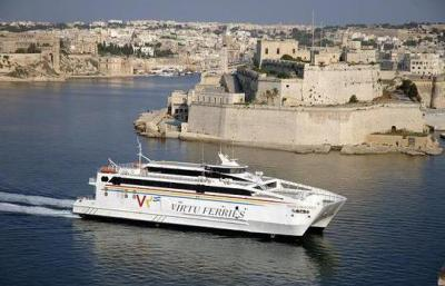 Port and ferry transfers