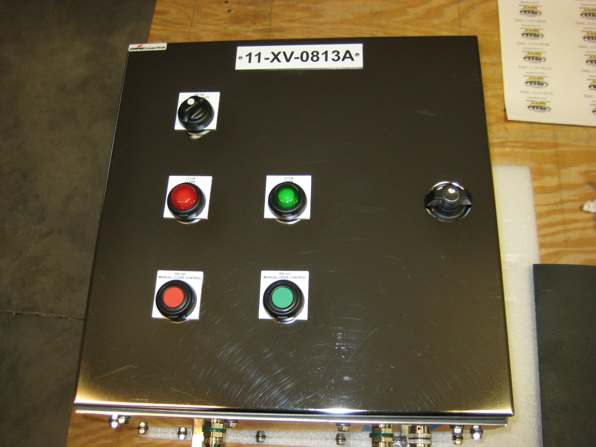 Hegwood Electric Industrial Automation Controls Panel Fabrication UL 508A CSA 698A, AB, Allen Bradley, Siemens, Square D, GE, Telemecanique, Hoffman, Rittal