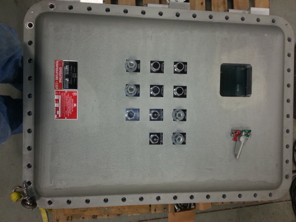 Hegwood Electric Industrial Automation Controls Panel Fabrication UL NNNY CSA, AB, Allen Bradley, Siemens, Square D, GE, Telemecanique, Hoffman, Rittal
