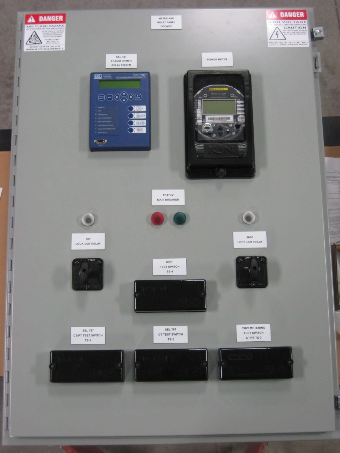 Hegwood Electric Industrial Automation Controls Panel Fabrication UL 508A CSA, AB, Allen Bradley, Siemens, Square D, GE, Telemecanique, Hoffman, Rittal