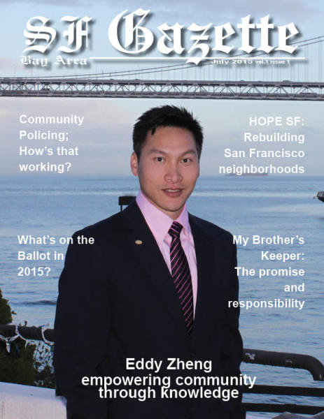 1st issue 2015