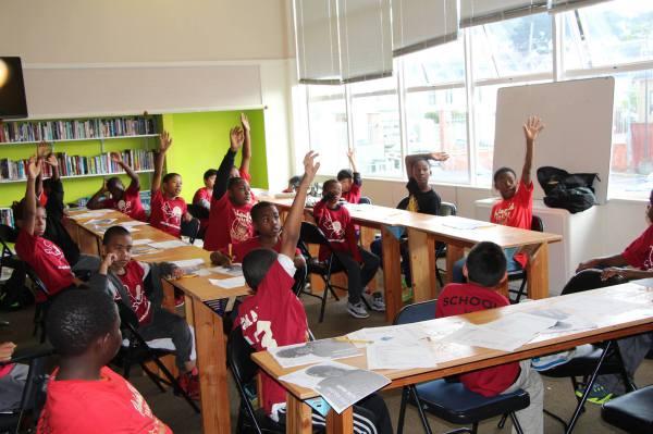 Urban Ed Academy