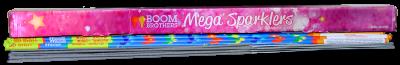 Mega Sparklers